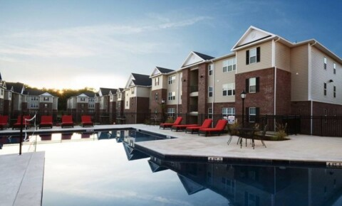 Apartments Near MSU Mustang Village for Midwestern State University Students in Wichita Falls, TX