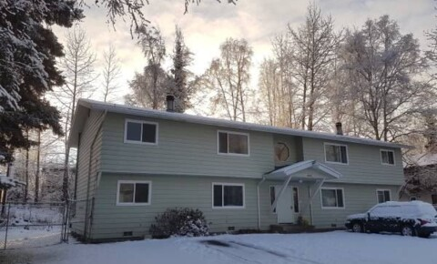 Apartments Near UAA 6600 E 6th Ave 4 for University of Alaska Anchorage Students in Anchorage, AK