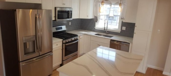 Newly Renovated 2 Bedroom Apt In Multi Family Home-W/D In Unit-Dobbs Ferry