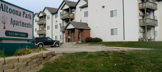 ALTOONA PARK APARTMENTS