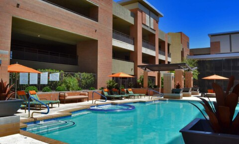 Apartments Near SCC Off Scottsdale Road for Scottsdale Community College Students in Scottsdale, AZ