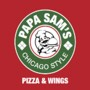 PAPA SAM'S- A Chicago Eatery