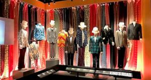 The Stones Exhibit Rolls into Navy Pier