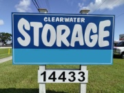 Clearwater Storage -Best Prices in Town! All units Air Conditioned