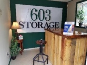 603 Storage Northwood / Epsom / Nottingham / Lee