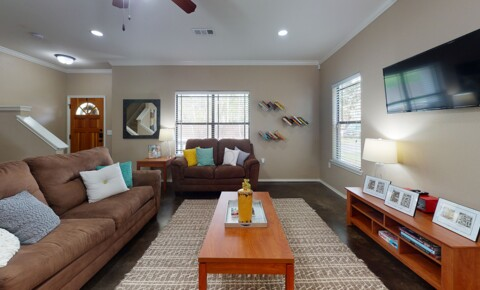 Apartments Near LSU Villas at Riverbend for Louisiana State University Students in Baton Rouge, LA