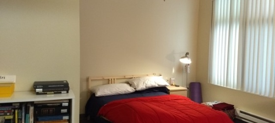 SUBLET, PRIVATE ROOM in a TWO BEDROOM, VERANO PLACE (Women only)