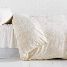 Sandstorm Comforter and Sham Set - Full/Queen