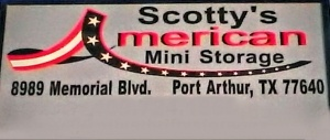 Scotty's American Mini Storage