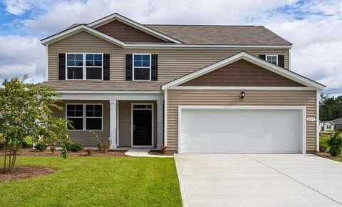 Houses Near Coastal Carolina 68 Black Pearl Way for Coastal Carolina University Students in Conway, SC