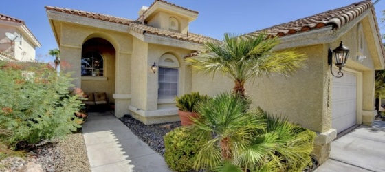 3 bedroom Summerlin