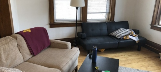 PRIVATE ROOM SUMMER SUBLEASE AVAILABLE