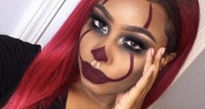 5 Halloween Makeup Looks That Won't Break the Bank