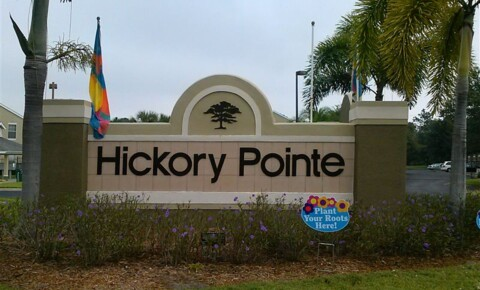 Apartments Near Florida Tech Hickory Pointe Senior Community for Florida Institute of Technology Students in Melbourne, FL