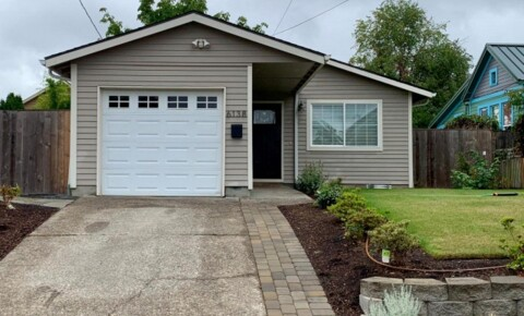Apartments Near Clark Completely Updated, Adorable, NE PDX Woodlawn House! for Clark College Students in Vancouver, WA