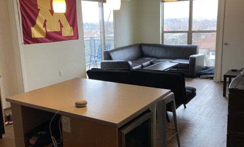 Sublets Near Augsburg Floco Fusion Summer 2 Bedroom 4 resident for Augsburg College Students in Minneapolis, MN