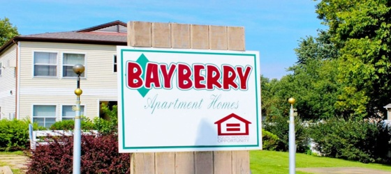 Bayberry B Apartments