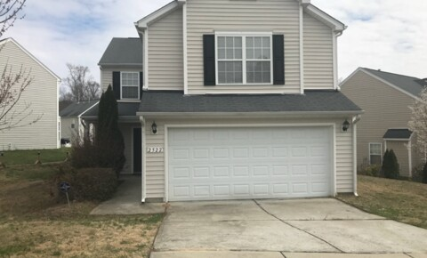 Houses Near Raleigh 2522 Crescent Forest Dr: Four bedroom home available!  for Raleigh Students in Raleigh, NC