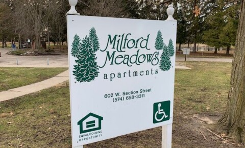 Apartments Near Grace Milford Meadows for Grace College and Theological Seminary Students in Winona Lake, IN