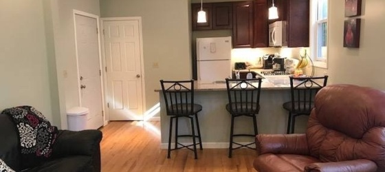 Affordable and Spacious Summer Sublease Available in Recently Renovated House