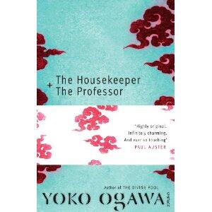 the housekeeper and professor summary Ogawa (the diving pool ) weaves a poignant tale of beauty, heart and sorrow in her exquisite new novel narrated by the housekeeper, the characters are known only.