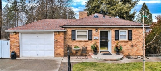 2 bedroom Spokane