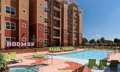 Apartments Near University of Oklahoma Millennium for University of Oklahoma Students in Norman, OK