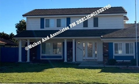 Houses Near AHC 4 bed/ 3 bath home in FOXENWOOD ESTATES for Allan Hancock College Students in Santa Maria, CA