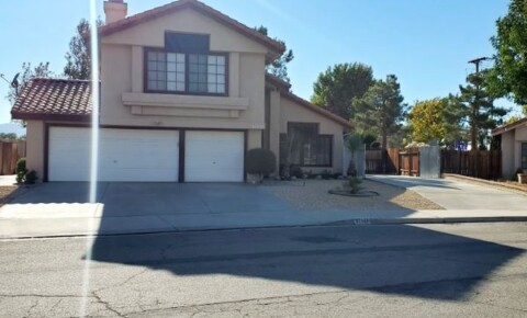 Houses Near AVC 37937 San Carlos Way for Antelope Valley College Students in Lancaster, CA