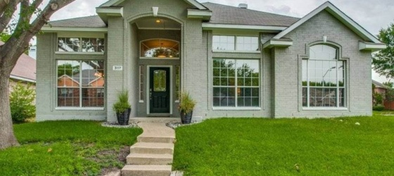 4 bedroom McKinney