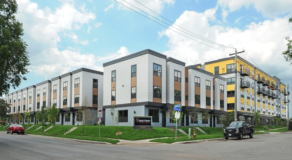Spectrum Apartments & Townhomes