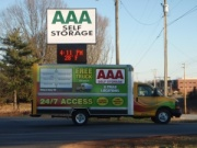 AAA Self Storage - High Point - Willard Dairy Rd