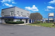 Simply Self Storage - Wheeling, IL - Elmhurst Rd