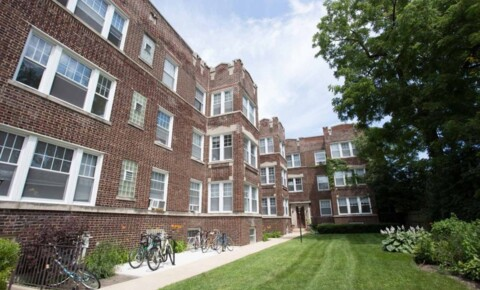 Apartments Near City Colleges of Chicago-Harold Washington College 5715-5725 S. Kimbark Avenue for City Colleges of Chicago-Harold Washington College Students in Chicago, IL