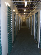 AAAA Self Storage & Moving - Chesapeake - 2151 S Military Hwy