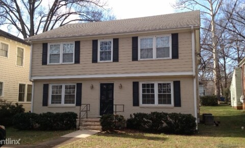 Apartments Near Shaw 1207 Filmore St unit A for Shaw University Students in Raleigh, NC