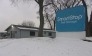 SmartStop Self Storage - Troy MI